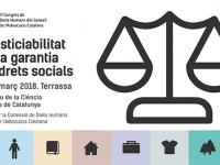 III Congrés de Drets Humans de l'Advocacia Catalana