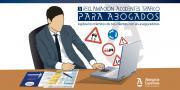 Reclamació accidents de tràfic per a advocats